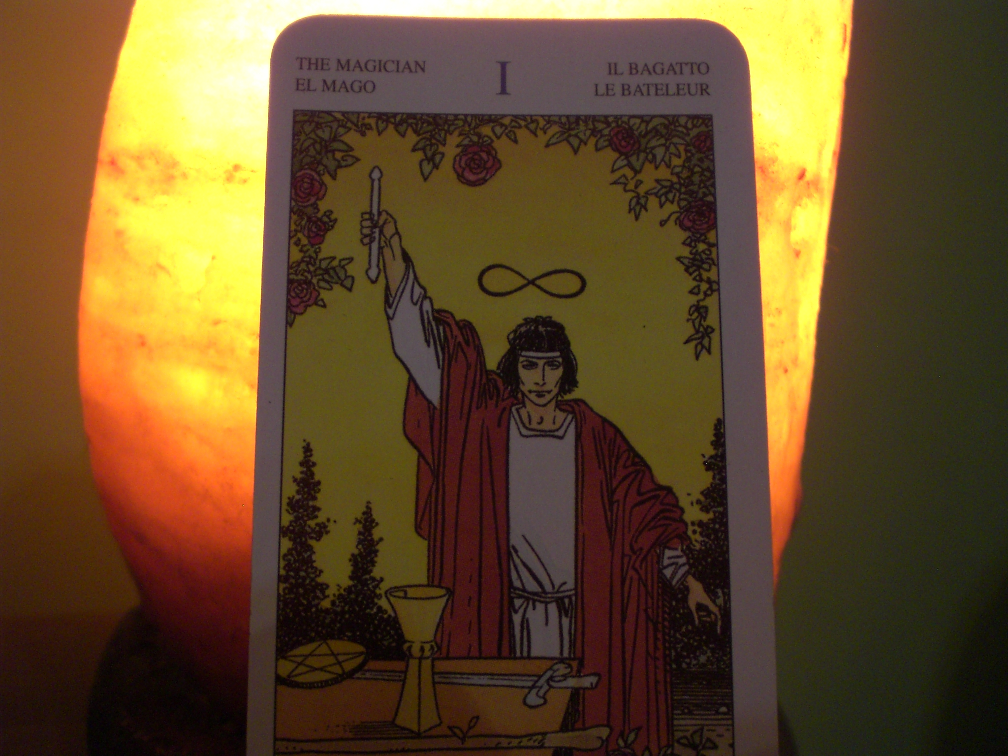 Meditation Power & Tarot and the doors to your subconscious mind \u2013 Amber Witch